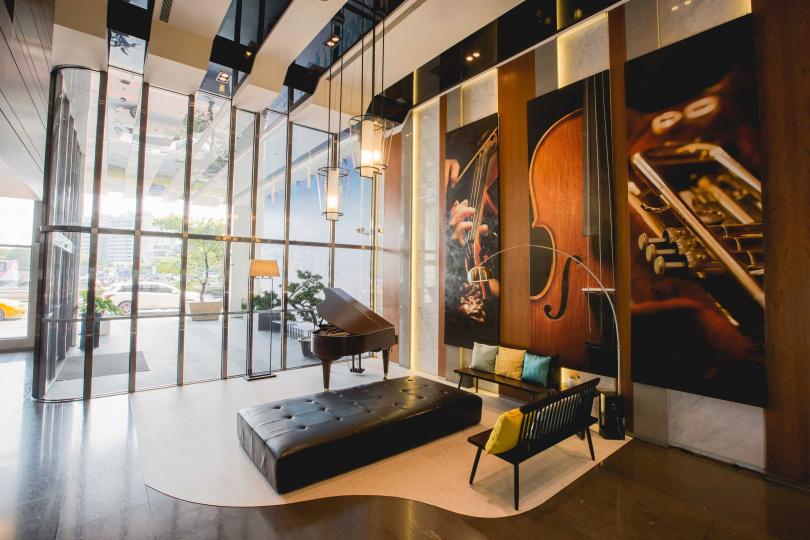 捷絲旅高雄中正館推出精緻客房,平均每人每晚只要725元,並依房型提供Double Veggie早餐。