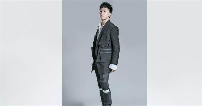 胡彥斌無預警推出新歌〈前男友〉。(圖/極光森林提供)
