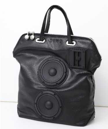 音響包日本購入,媽媽贈送,價格:約台幣1萬。