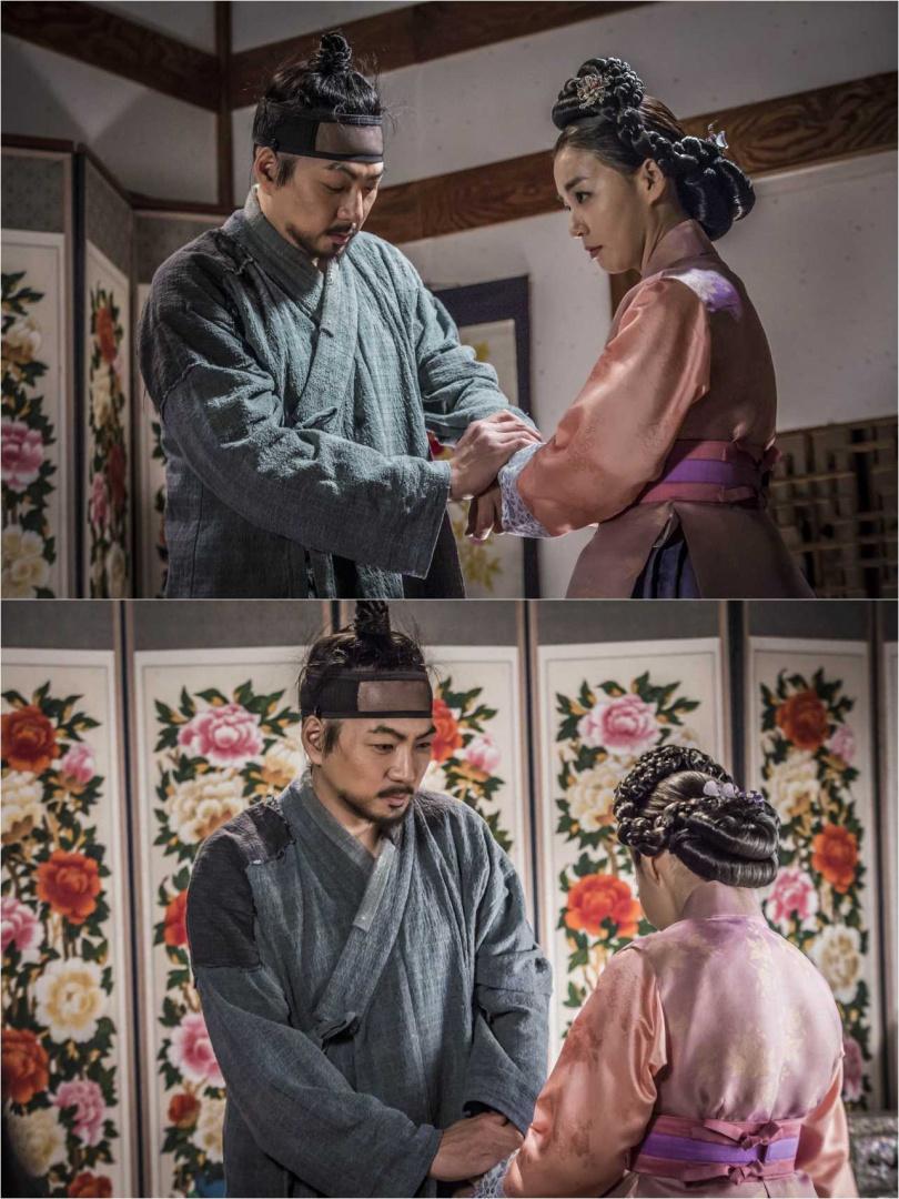 朴宣暎婚後固定推出新作,2016年曾和政治世家出身的宋一國合作韓劇《蔣英實》。