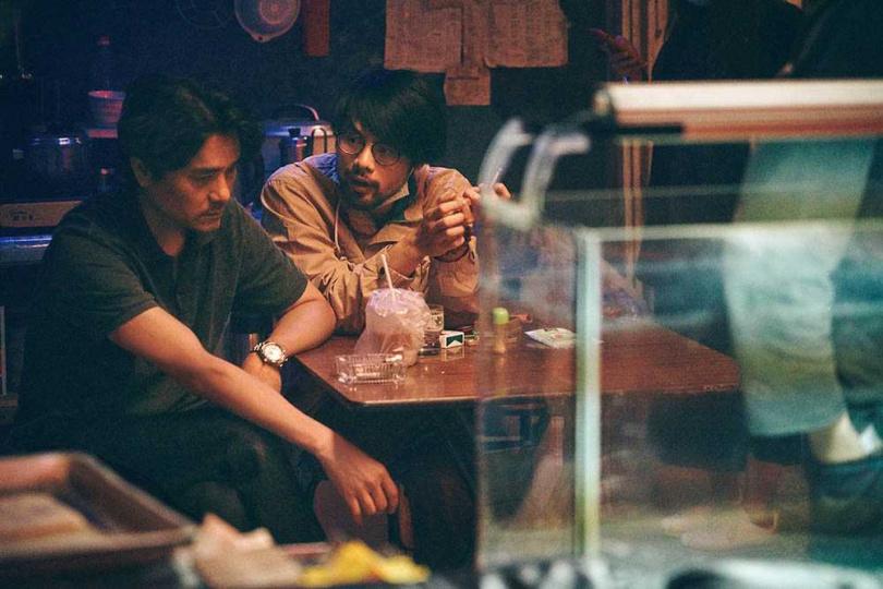 香港金像獎影帝林家棟不計酬勞演出本片,並首度入圍金馬獎。(圖/CATCHPLAY提供)