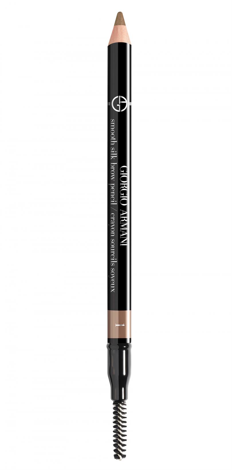 Giorgio Armani設計師訂製恆久霧眉筆 全2色 1.2g/950元