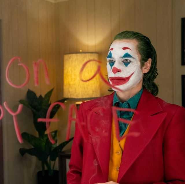 【最佳影片】《小丑》(Joker)(圖/翻攝網路)