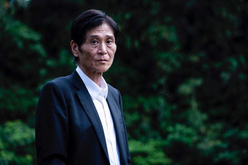 喜翔在《金愛演真探團》飾演資深刑警。(圖/LINE TV)