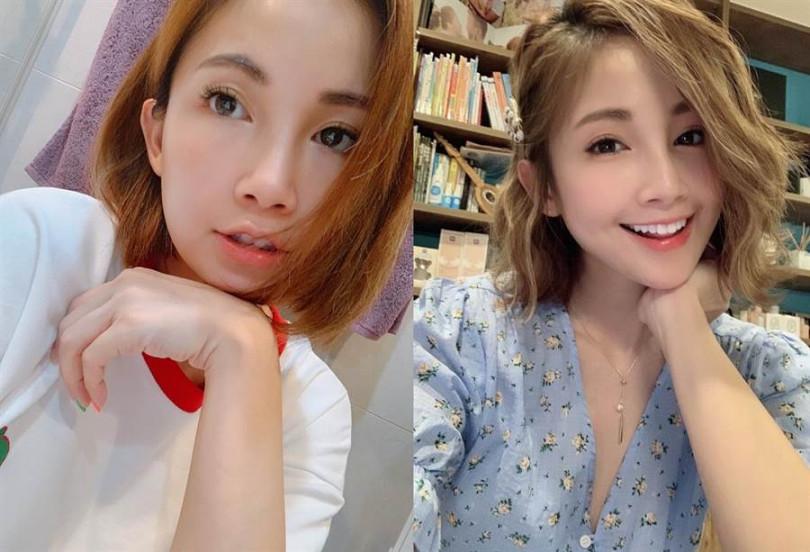 鍾欣怡是保養控!她的好膚質除了天生麗質之外,後天的努力也功不可沒。