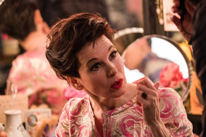 芮妮齊薇格在片中的感人演出,讓許多觀眾感動落淚。(圖/采昌提供)