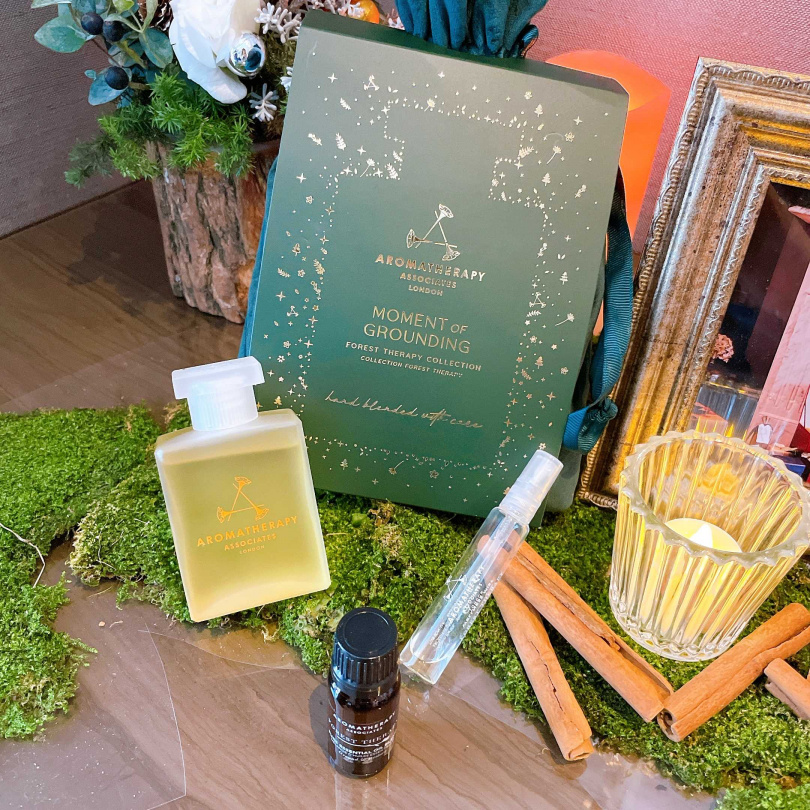 AROMATHERAPY ASSOCIATES 清新淨化 Moment of Grounding NT$3,900