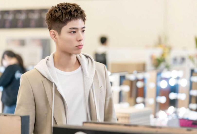 tvN《青春紀錄》