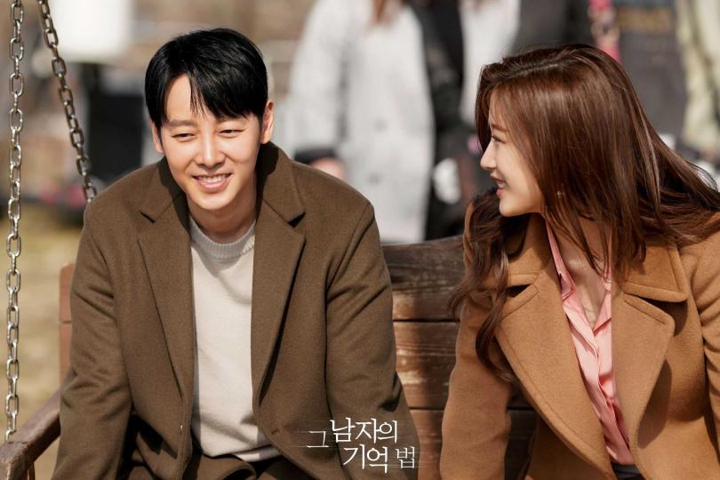 MBC《那個男人的記憶法》
