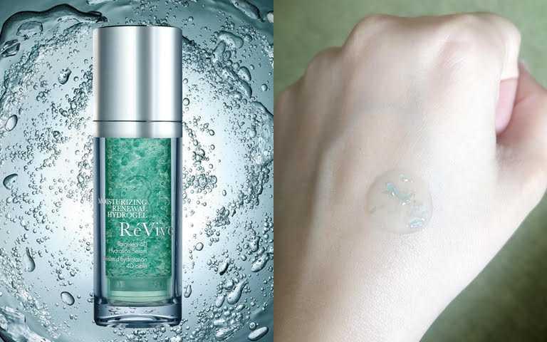 ReVive 4D水光真精華 30ml/8,800元  有如萬顆剔透水晶球般的「高水光晶球體」,可是蘊含了多重高效養膚保濕植萃。(圖/品牌提供)