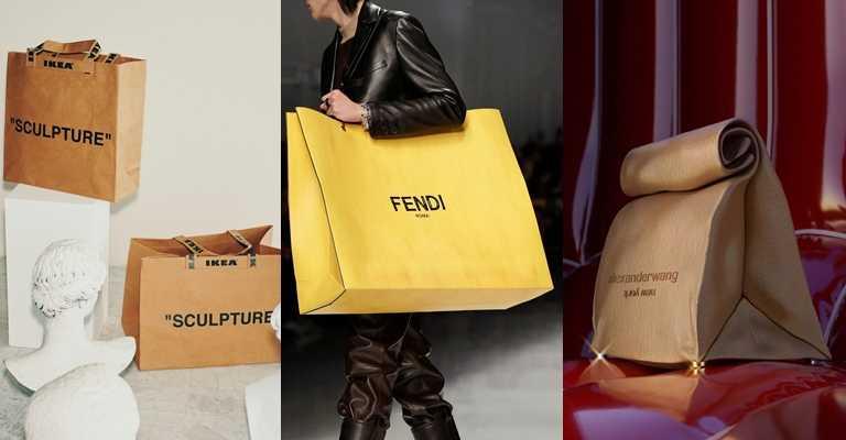 (圖/IKEA、FENDI、IG@alexanderwangny)