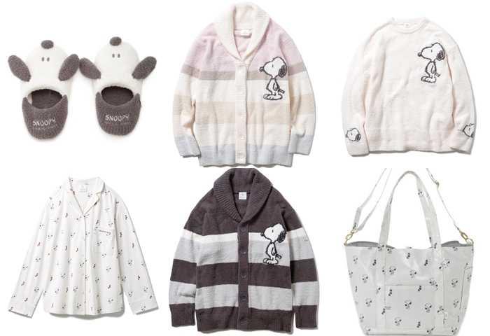 全系列聯名服飾於12/1(二)起正式於各百貨及網路販售。(圖/品牌提供)