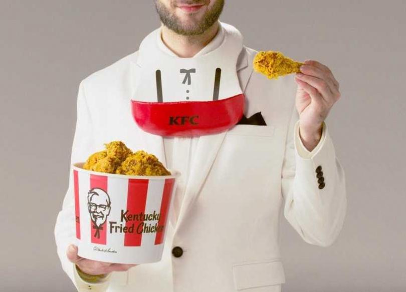 圖片來源:KFC