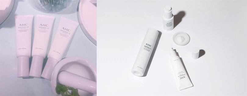 AHC積雪草修護全能霜,積雪草苷(Madecassoside),幫助修護肌膚,使用72小時,能舒緩因外在刺激造成的脆弱肌膚,成分單純都在10種以內,連小孩都可以安心使用的全能霜。50ml/NT1000
