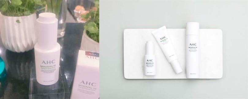 AHC積雪草修護安瓶精華,除了含有高濃度積雪草精華(CICA™),提供卓越保濕力,穩定肌膚健康狀態,還有紅花籽精華油安瓶精華,滋潤肌膚並提升肌膚屏障力,溫和不刺激,超安心養肌。30ml/NT1200
