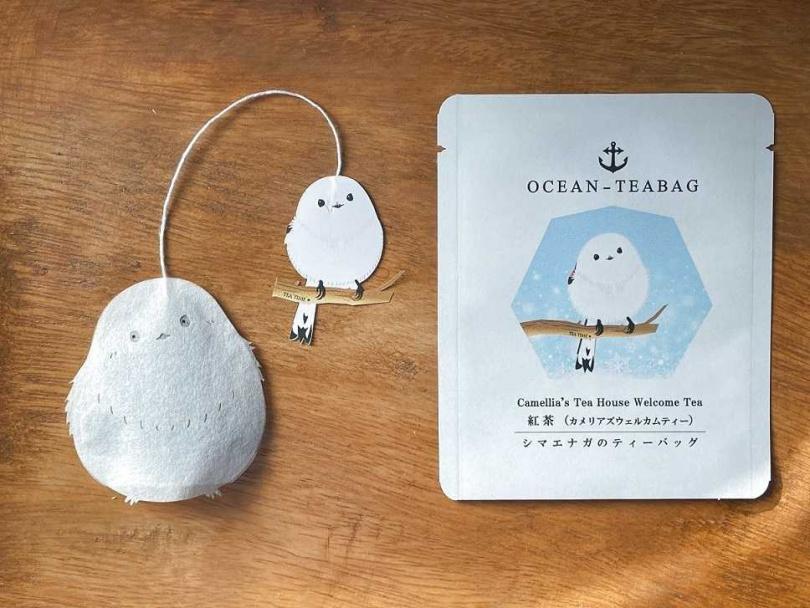 (圖/翻攝自ocean-teabag)