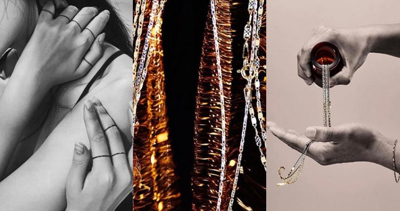 Xte認為:「每件珠寶飾品都應該以女性自身的美為出發點,它們要能讓配戴的人脫穎而出。」(圖/Xte Official提供)