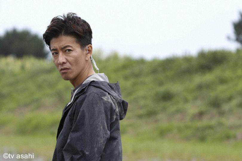 木村拓哉強調即使在嚴峻的拍攝挑戰下,劇組仍做到了160%。(圖/翻攝自官方推特)