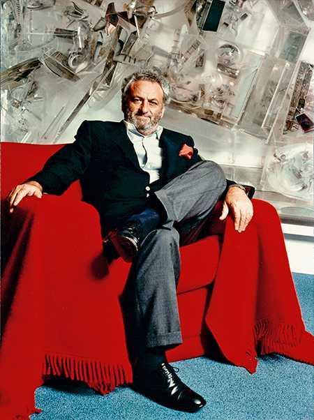 創辦人:Piero Ambrogio Busnelli