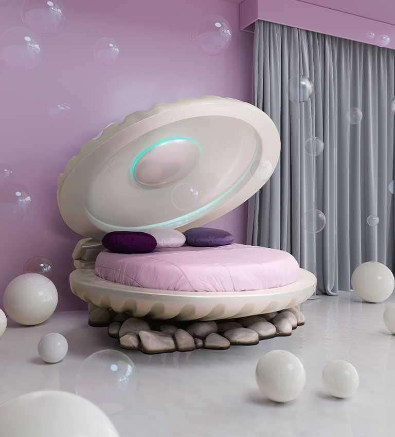 圖片來源:CIRCU Magical Furniture