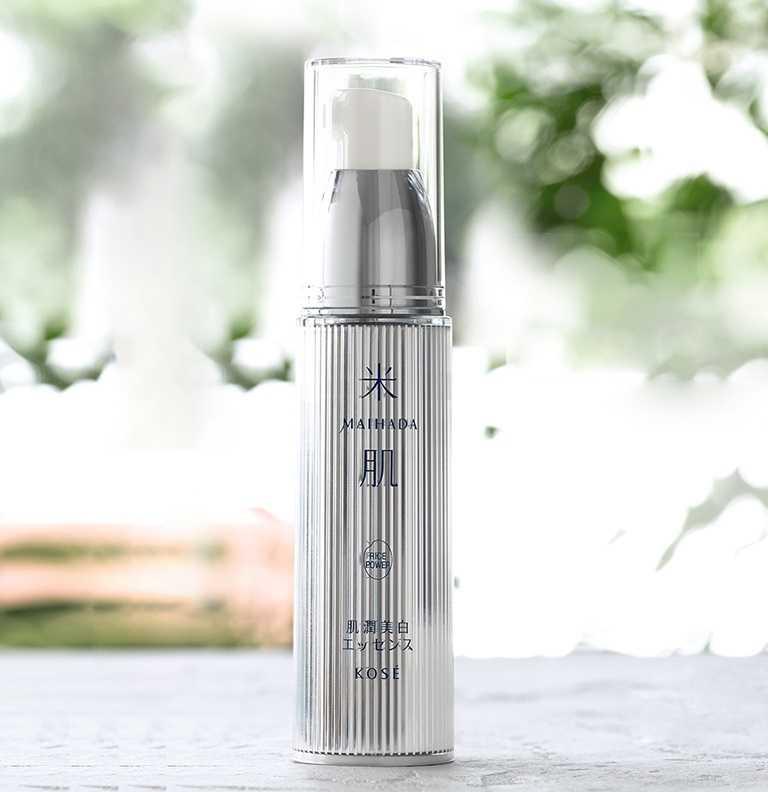 KOSE米肌肌潤透白精華液,於PChome售價1,896元,為79折價優惠。
