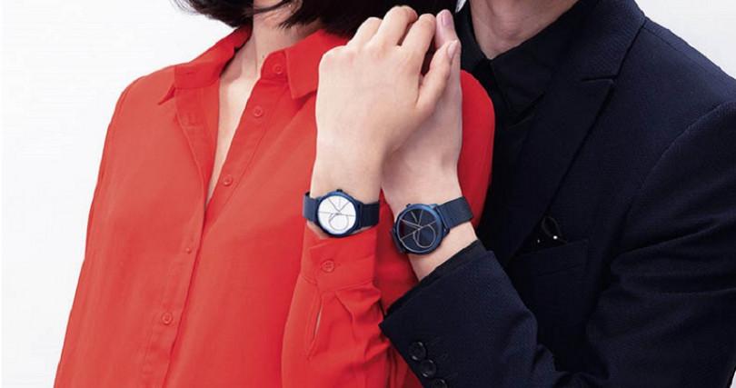 Minimal Watch錶徑:40mm定價:9,100元 Minimal Watch錶徑:35mm定價:9,100元