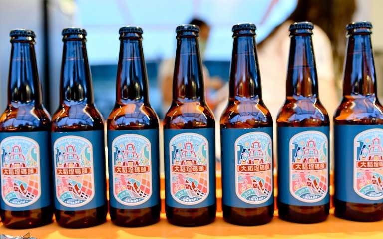 限定款啤酒也將不定期推出新口味