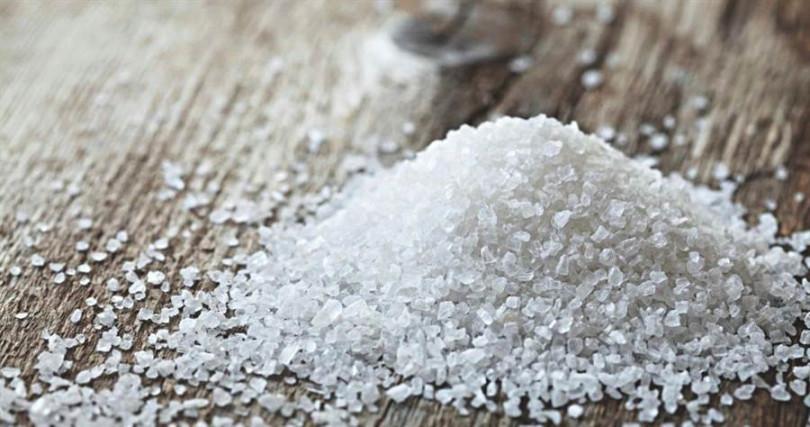 不限任何種類的鹽,重點在於量要足夠。(圖/翻攝網路)