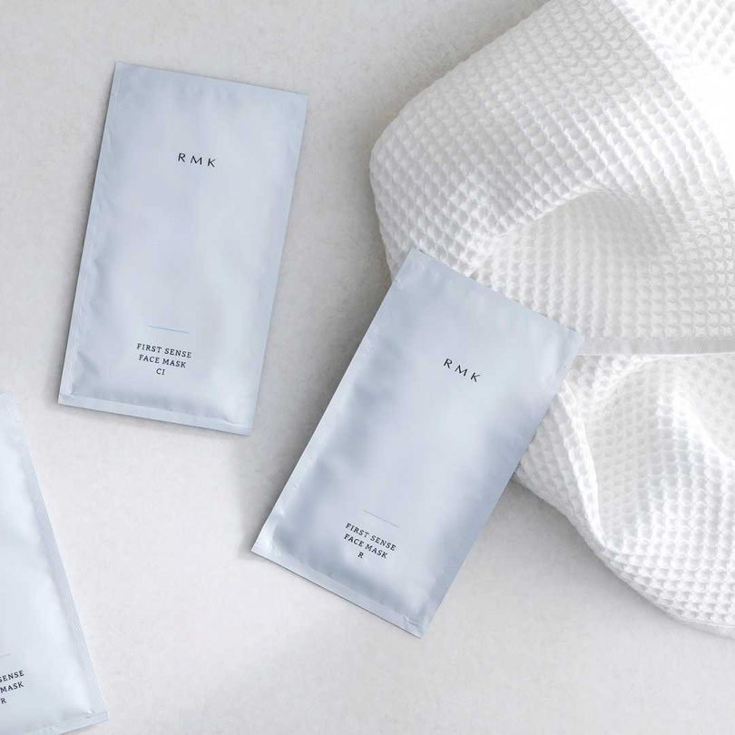 RMK煥膚美肌面膜 CI 22mL*5入/1,300元(圖/品牌提供)