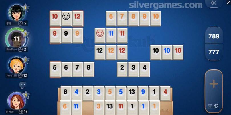 圖片來源:silvergames.com
