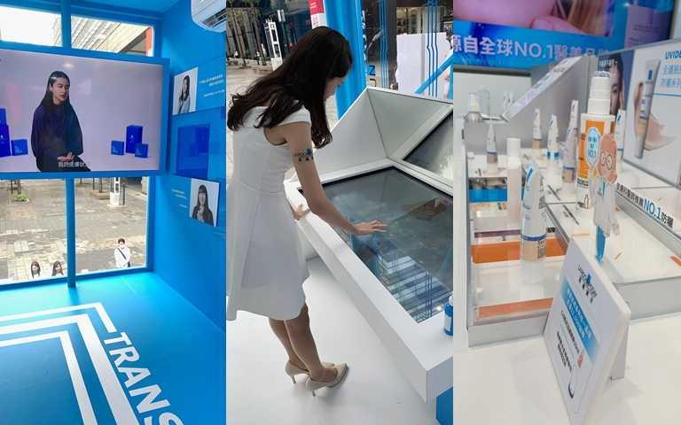 透過這些活動不只能更認識理膚寶水,也要教導消費者最正確的保養觀念。(圖/吳雅鈴攝影)
