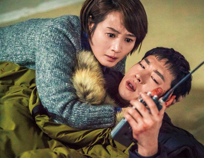 《Signal信號》第二季不斷延期,李帝勳表示他也還在等。(圖/翻攝自網路)