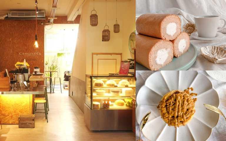 東門站的小食糖甜點超美味!終於推出冷凍安心宅配購(圖/品牌提供)