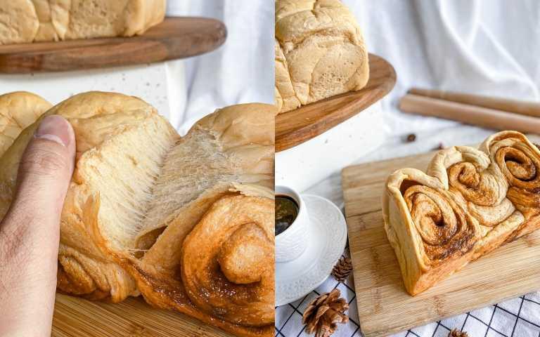棕櫚糖⽣吐司是小孩的最愛(圖/品牌提供)