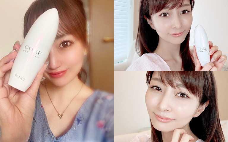 圖4/去年日本上市後,許多美妝達人都紛紛在IG上曬出他們的愛用照。(圖/IG@miho_ishii、IG@ri8111005)