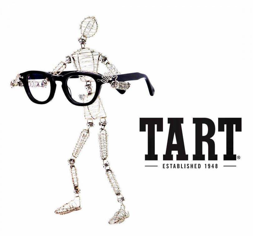 圖片來源:Tart optical臉書