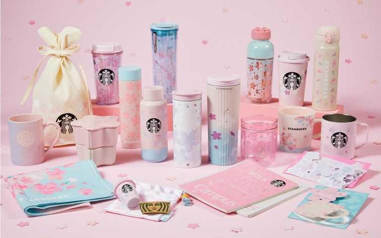 (圖/Starbucks Japan)