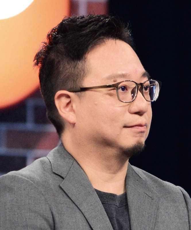 CARTURE車勢文化創辦人鄭捷(圖/本人提供)