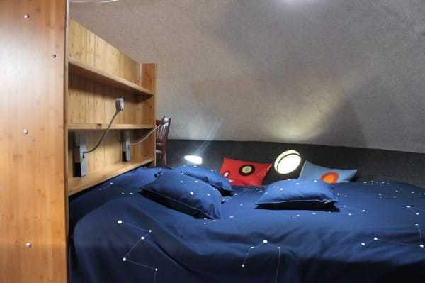 圖片來源:www.treehotel.se