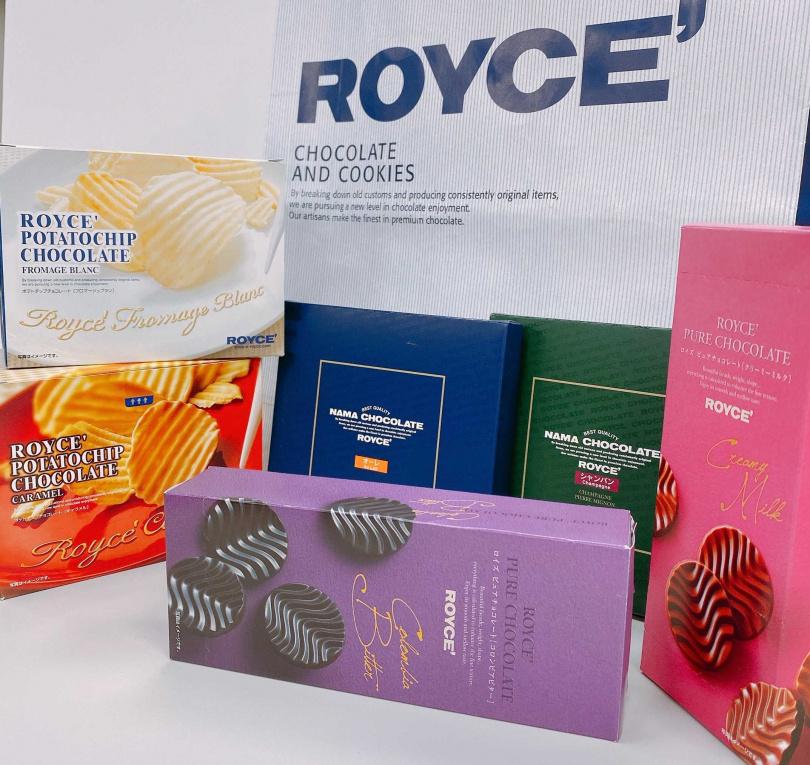 生巧克力、巧克力洋芋片與醇巧克力在1個月內賣破6千盒,特別在國際巧克力日加碼推出1+1優惠活動。(圖/city'super提供)