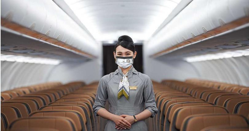 桃園-新加坡航班時刻為去程09:20出發、返程15:05出發。(圖/星宇航空提供)