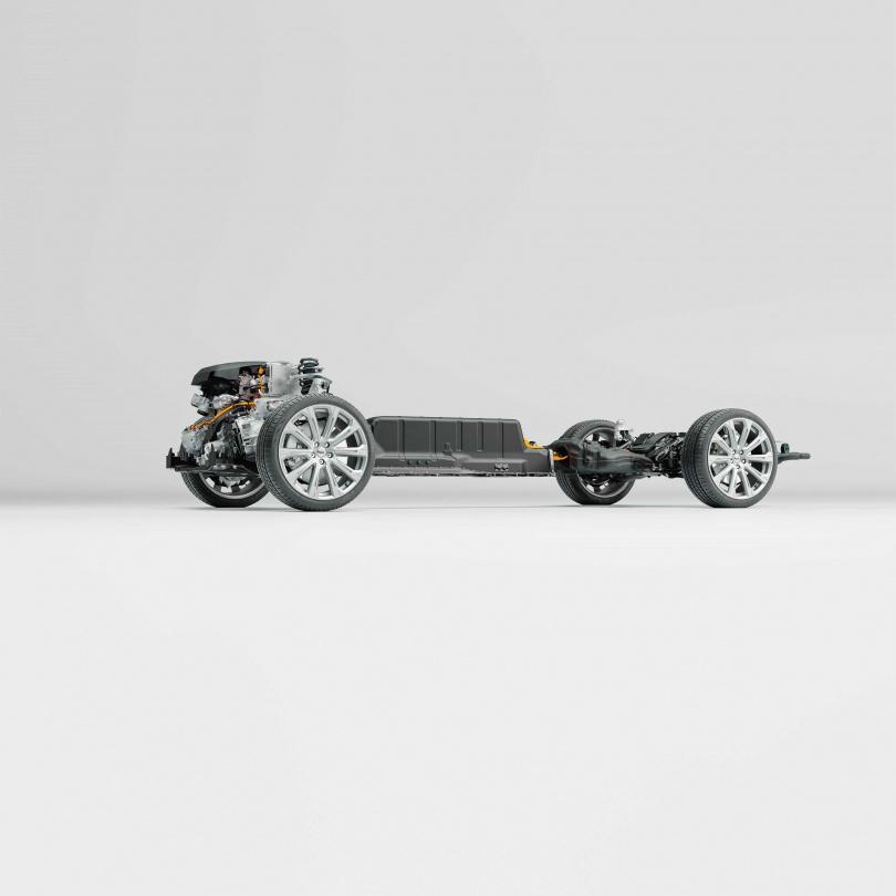 全新22年式使用SPA平台之S60、V60、XC60、S90與XC90 T8 PHEV車型的動力性能亦同步升級,T8汽油渦輪引擎提高燃油效率、強化低轉起步的動力反應、並於油電切換間帶來更精緻的運轉表現。