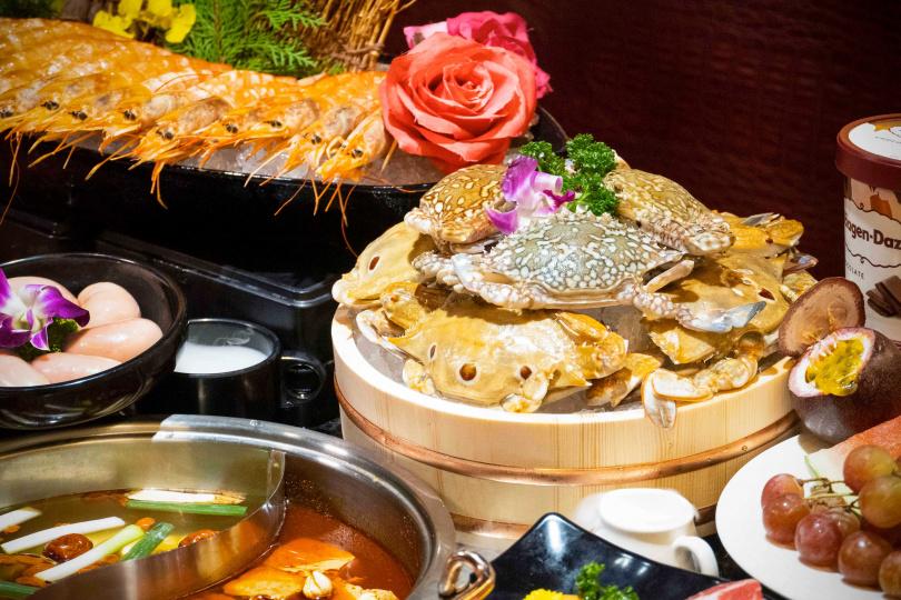 圖片來源:馬辣頂級麻辣鴛鴦火鍋