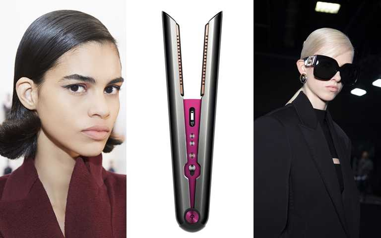 Dyson CorraleTM直髮造型器/16,600元(圖/品牌提供)