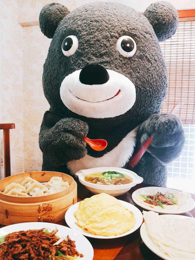 圖片來源:清真中國牛肉麵食館臉書