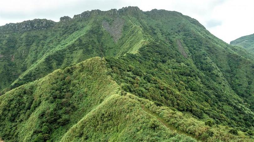 ▲2020年台灣旅遊主題主推「脊梁山脈旅遊年」。(攝影/焦正德)