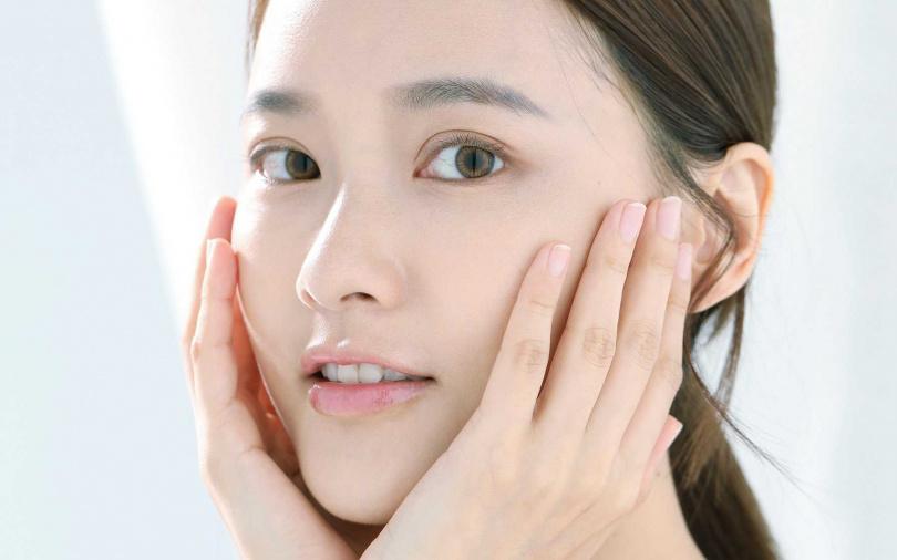用對保養品,妳會發現肌膚泛紅敏感現象越來越少見!(圖/戴世平攝)