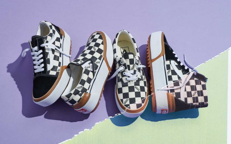 經典Superstar鞋款上市50周年,稱霸街頭潮時尚!(圖/adidas Originals)