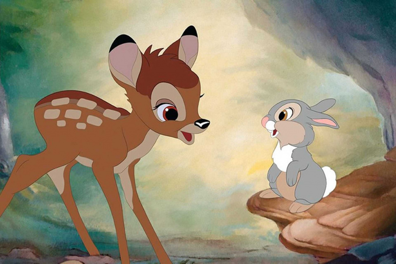 圖片來源:Disney