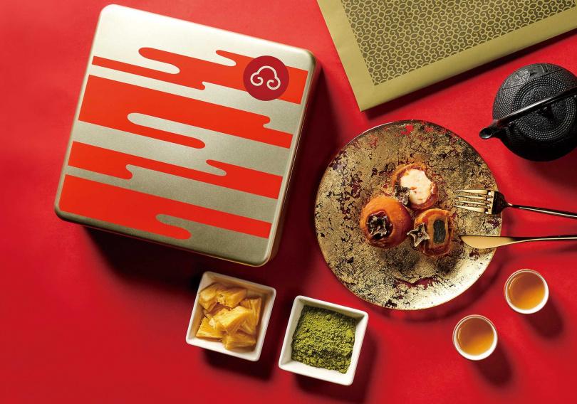 「喜柿禮盒」限量販售700盒,要買要快!